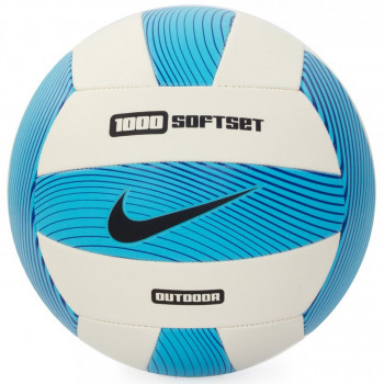 NIKE Lopta NIKE 1000 SOFTSET OUTDOOR VOLLEYBALL INF