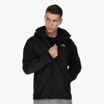 THE NORTH FACE Jakna M EVOLVE II TRICLIMATE JACKET
