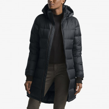 THE NORTH FACE Jakna W METROPOLIS PARKA III
