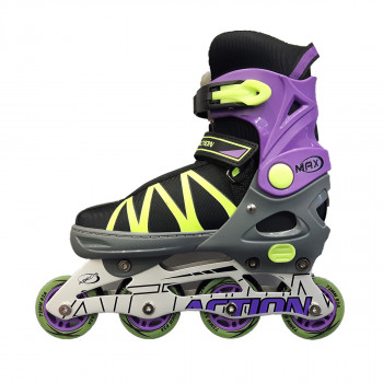 ACTION Roleri IN LINE SKATE