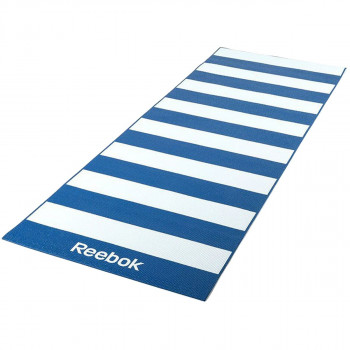 REEBOK Podloga DOUBLE SIDED 4MM YOGA MAT