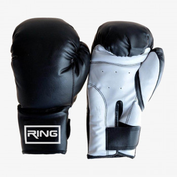 RING SPORT Rukavice RUKAVICE 16 OZ PVC