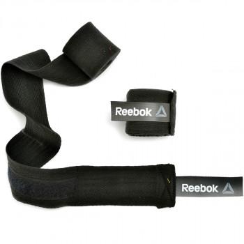 REEBOK Steznik HAND WRAPS - BLACK