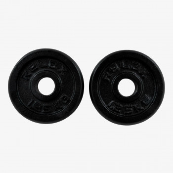 RING SPORT Teg SET 2X1.25 KG LIVENI