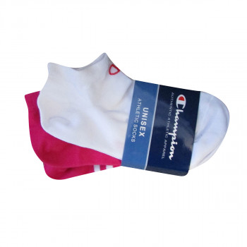 CHAMPION Čarape SNEAKER 3PPK