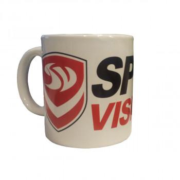 SPORT VISION Solja SV 12OZ MUG- OPTION B WITH RS