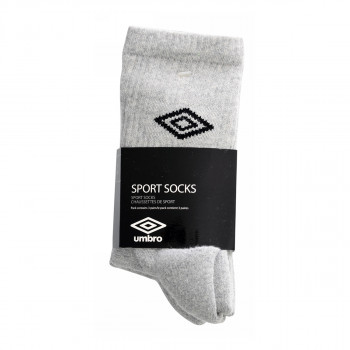 UMBRO Čarape TRIO SOCKET