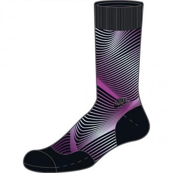 NIKE Čarape WOMEN'S NIKE MUSCLES CREW SOCKS