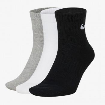 NIKE Čarape U NK EVERYDAY LTWT ANKLE 3PR