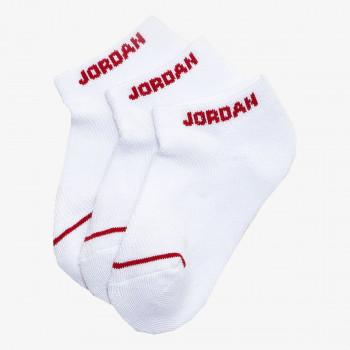 NIKE Čarape JORDAN JUMPMAN NO SHOW