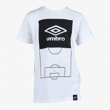 UMBRO Majica PITCH T SHIRT JNR