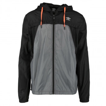 UMBRO Dukserica Raptor Full Zip Hoody