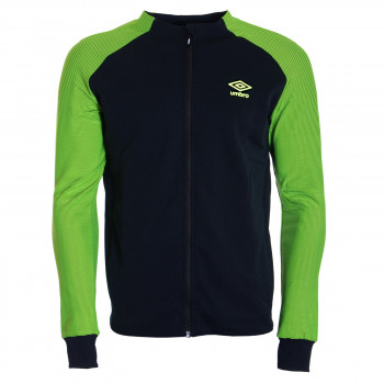 UMBRO Dukserica OFFSIDE FULL ZIP