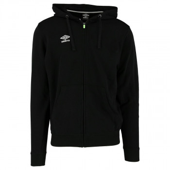 UMBRO Dukserica BASIC FULL HOODY
