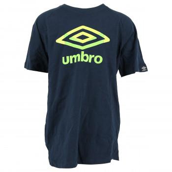UMBRO Majica ONLY PRINT UMBRO T-SHIRT JNR