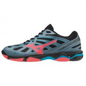 MIZUNO Patike Wave Hurricane 3