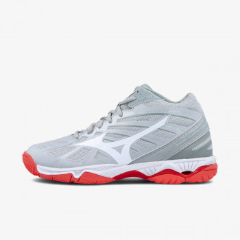 MIZUNO Patike WAVE HURRICANE 3 MID