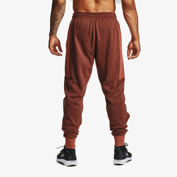 UNDER ARMOUR Donji dio trenerke DOUBLE KNIT JOGGERS
