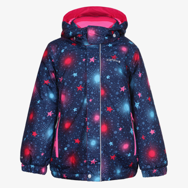 ICEPEAK Jakna JACKET CHILDREN