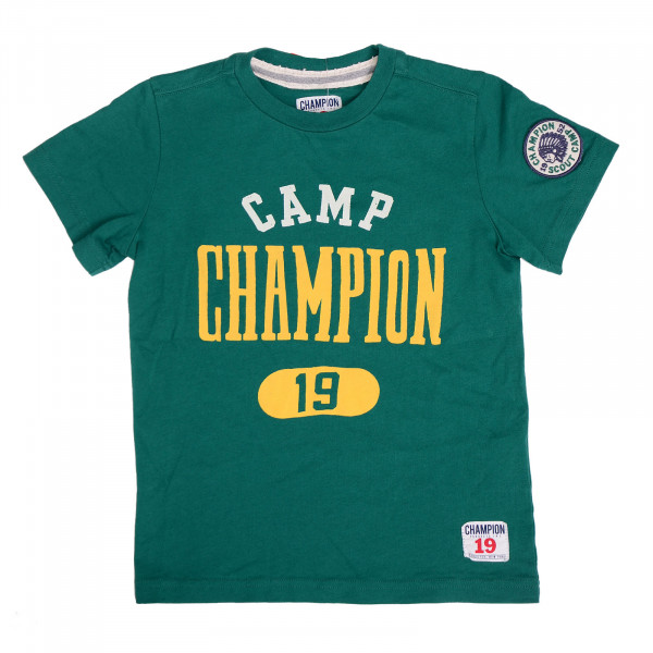 CHAMPION Majica CREWNECK T`SHIRT