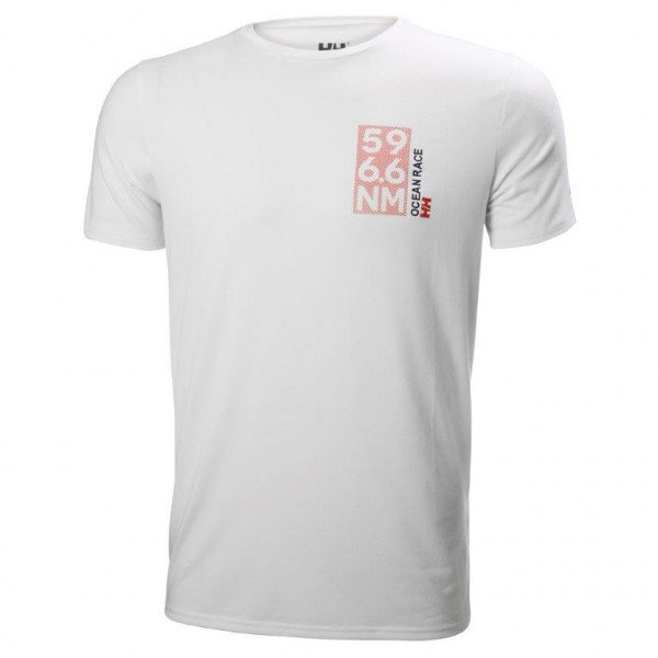 HELLY HANSEN Majica HP SHORE T-SHIRT