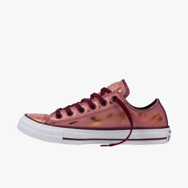 CONVERSE Patike CT ALL STAR BRUSH OFF LEATHER