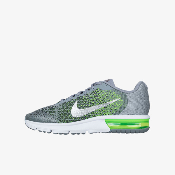 NIKE Patike NIKE AIR MAX SEQUENT 2 (GS)