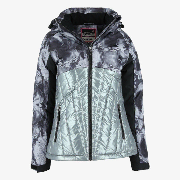 ATHLETIC Jakna SKI JACKET LINDA