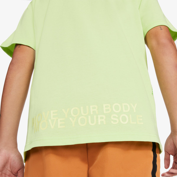 NIKE Majica M NSW TEE WORLD TOUR