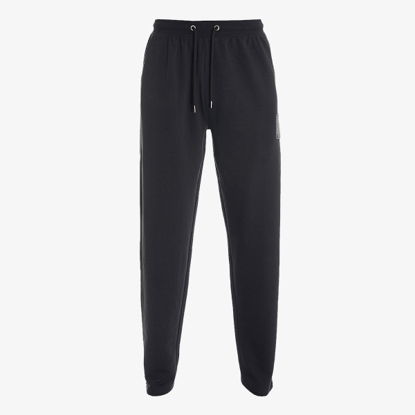 LONSDALE Donji dio trenerke BLK LION OH PANT