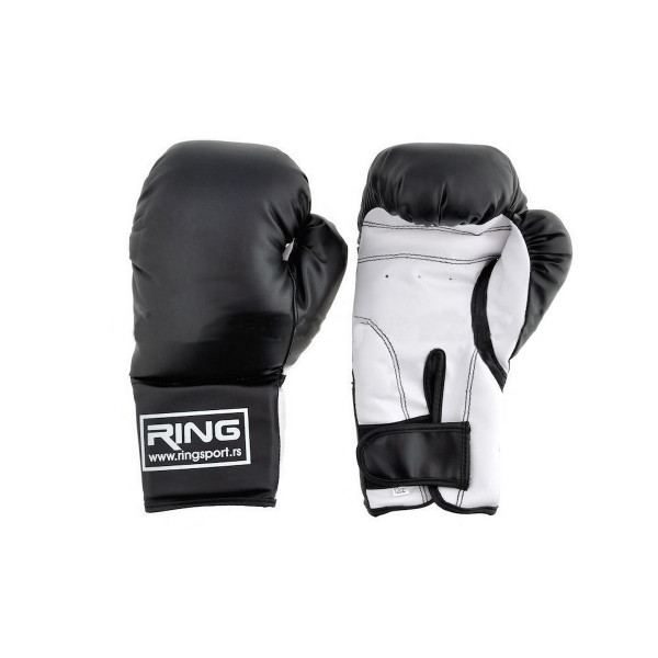 RING SPORT Rukavice RUKAVICE 12 OZ PVC