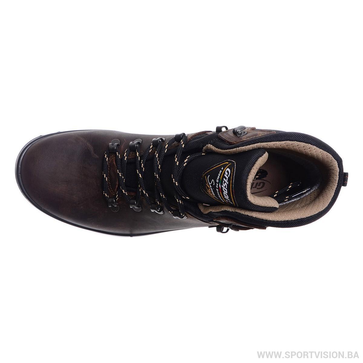 GRISPORT Cipele MAXIMUS PECOS