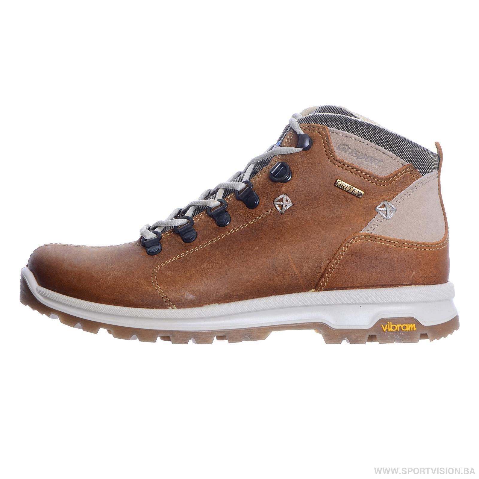 GRISPORT Cipele NAXOS