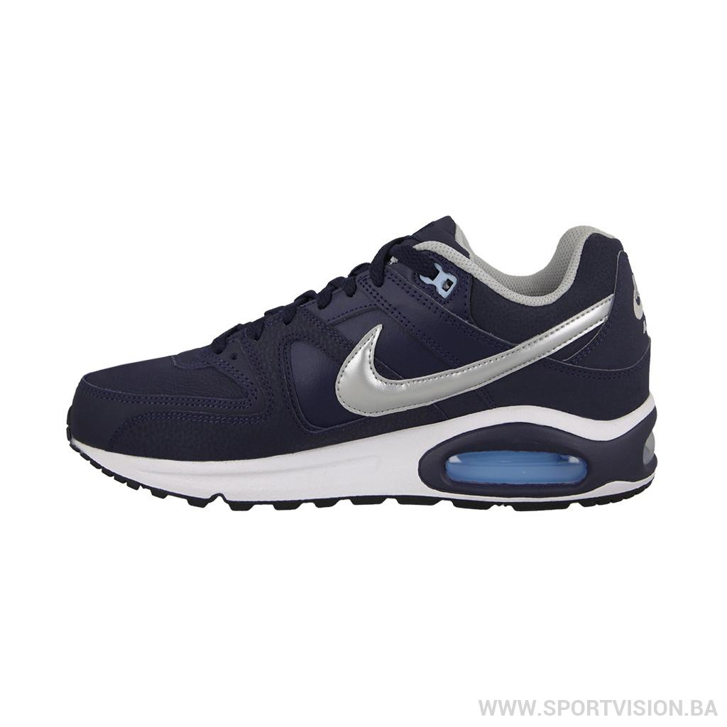 NIKE Patike MEN'S NIKE AIR MAX COMMAND LEATHER SHOE