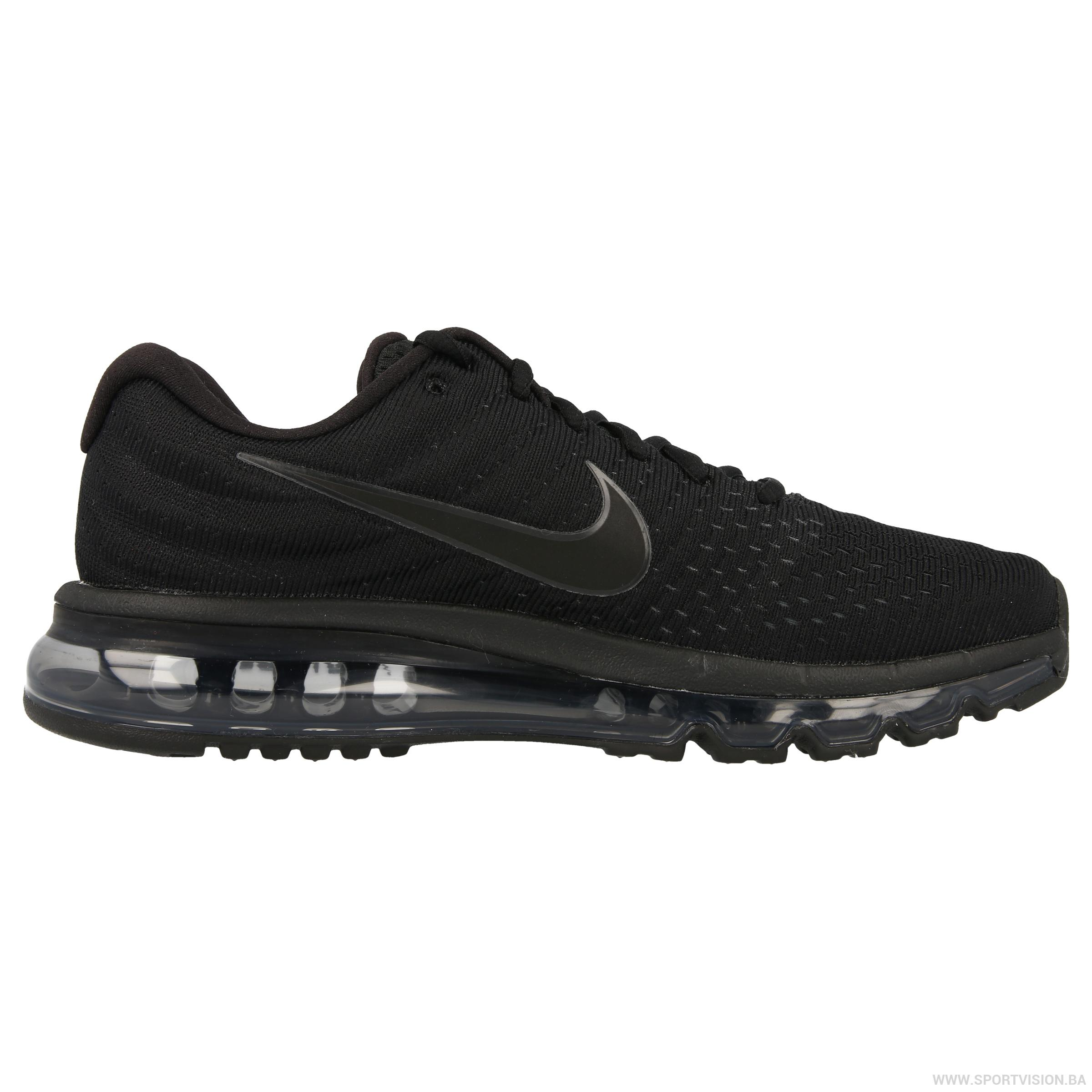 NIKE Patike NIKE AIR MAX 2017