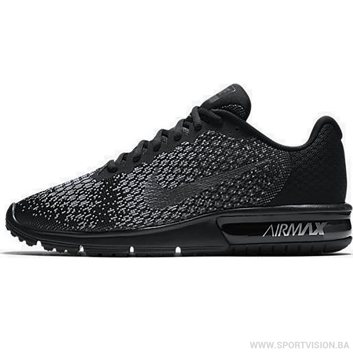 NIKE Patike MEN'S NIKE AIR MAX SEQUENT 2 RUNNING SHOE