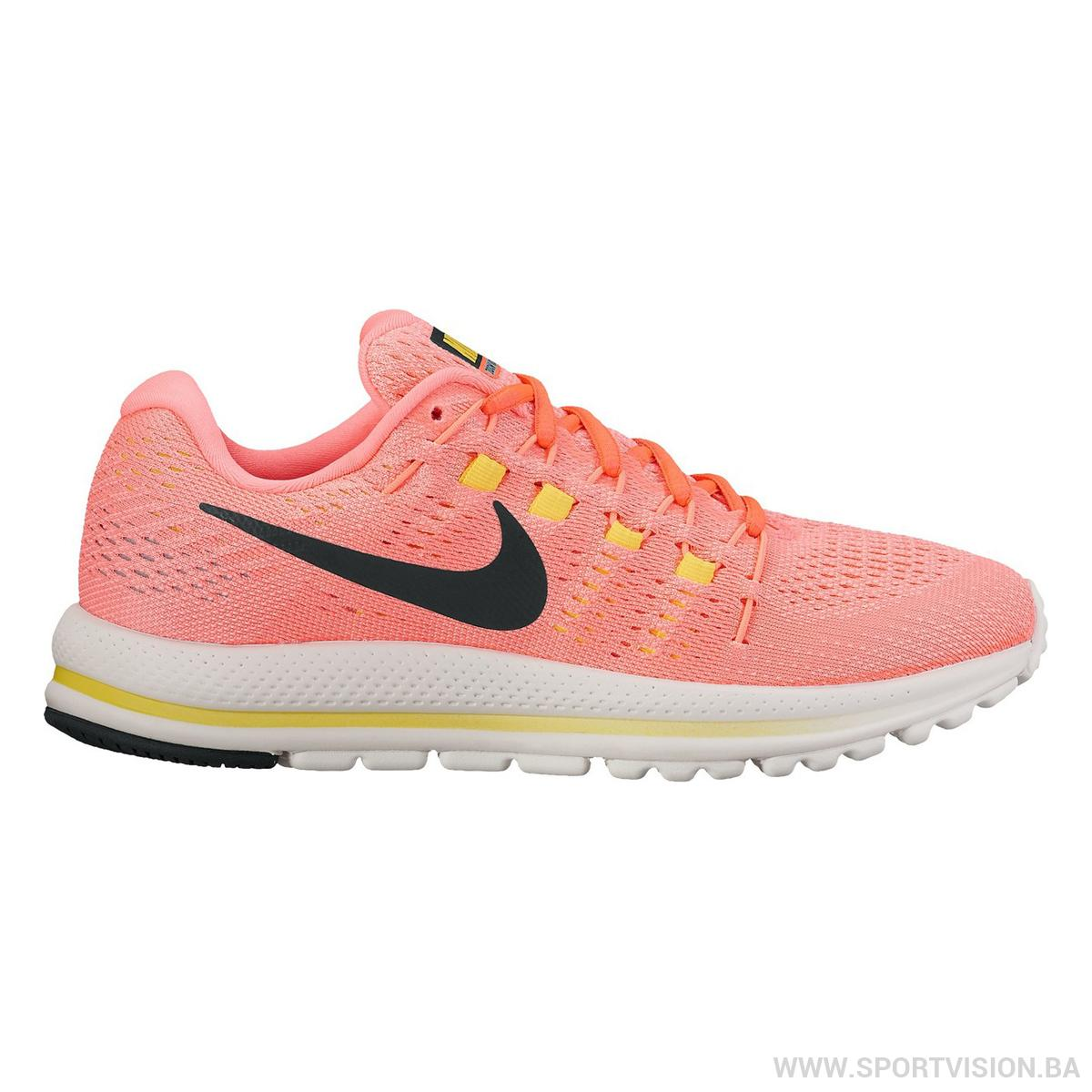 NIKE Patike WOMEN'S NIKE AIR ZOOM VOMERO 12 RUNNING SHOE
