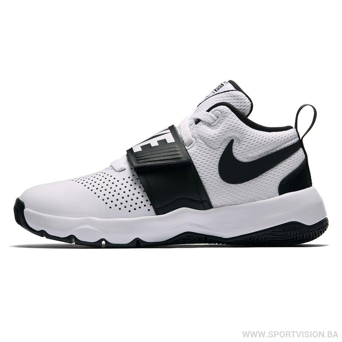 NIKE Patike NIKE TEAM HUSTLE D 8 (TD)