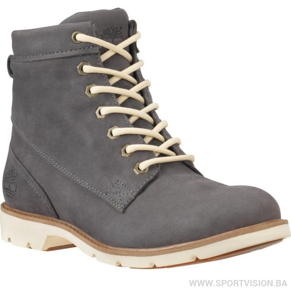 TIMBERLAND Cipele BRAMHALL 6IN LACE-UP WP BOOT