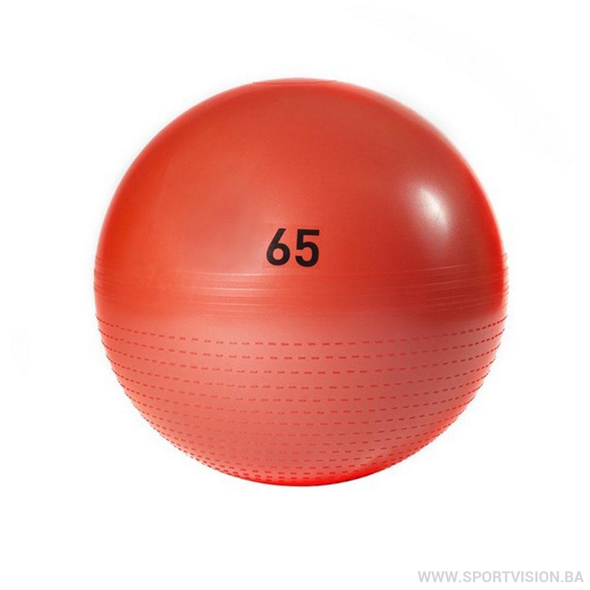 UNIQ Lopta GYMBALL - 65CM