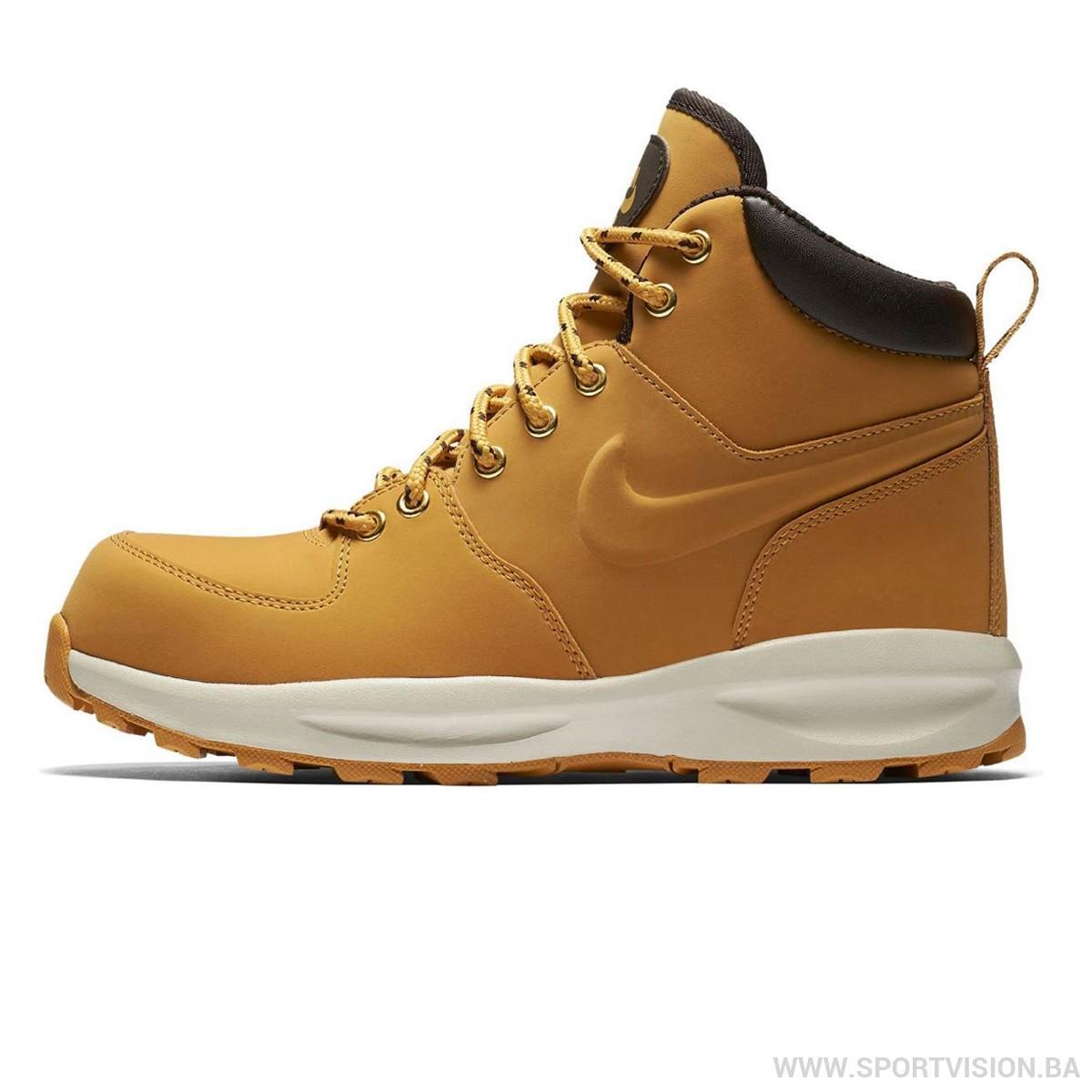 NIKE Cipele NIKE MANOA (GS)