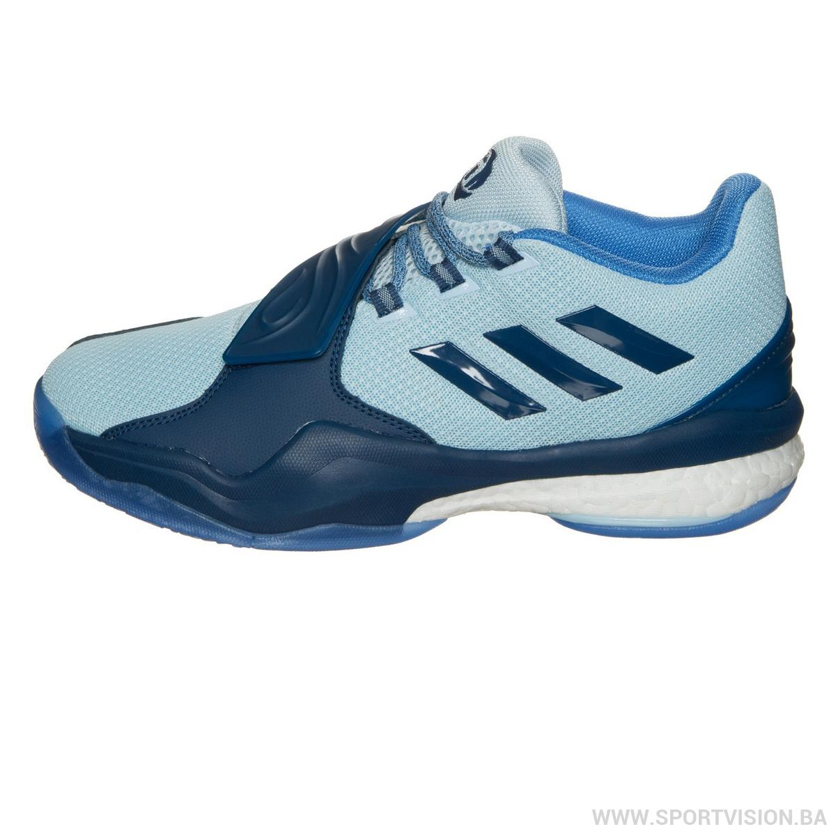 ADIDAS Patike D ROSE ENGLEWOOD BOOST