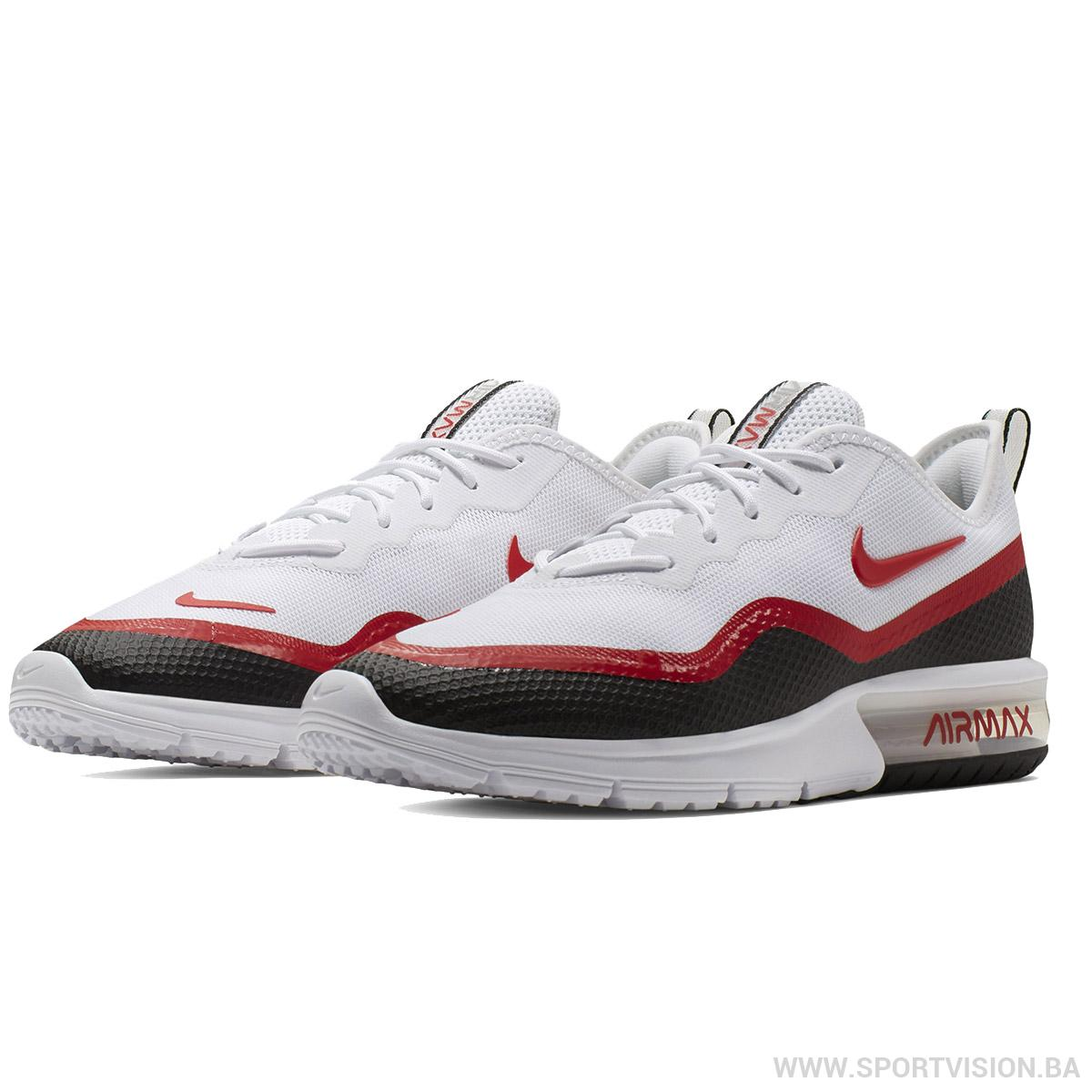 NIKE Patike NIKE AIR MAX SEQUENT 4.5 SE