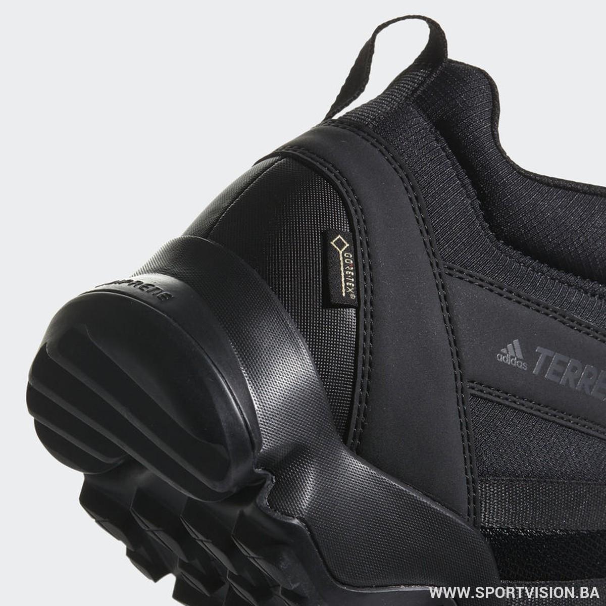 ADIDAS Cipele TERREX AX2R MID GTX