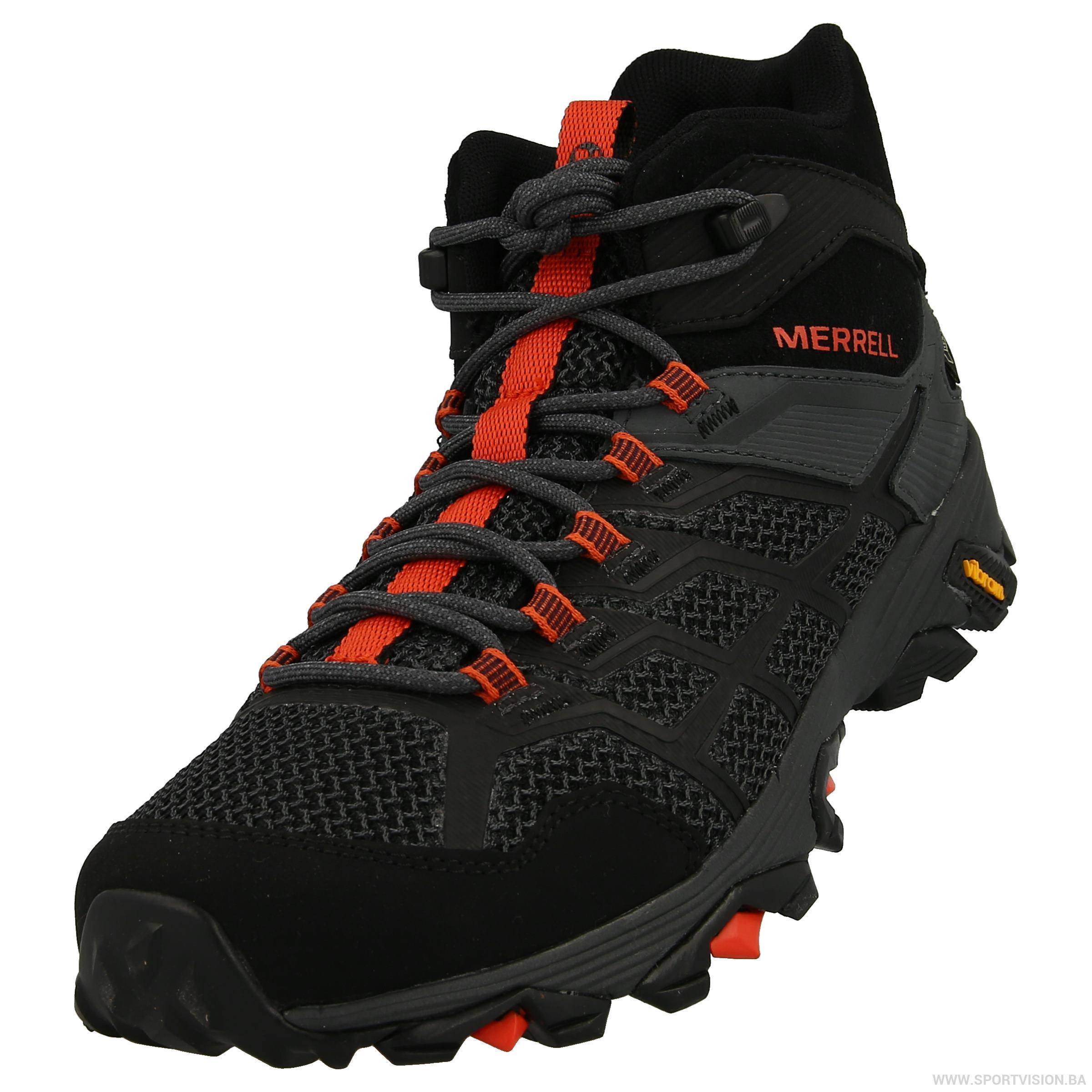 MERRELL Cipele MOAB FST 2 MID