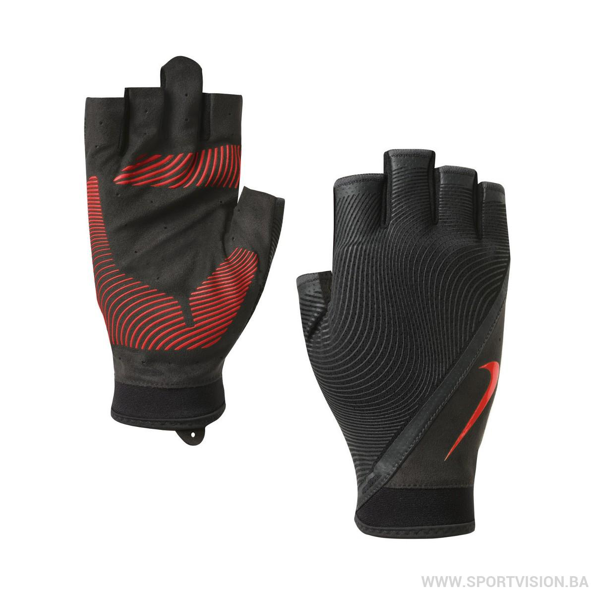 Nike Men S Destroyer Training Gloves: NIKE Rukavice NIKE MEN'S HAVOC TRAINING GLOVES XL N.LG.B6